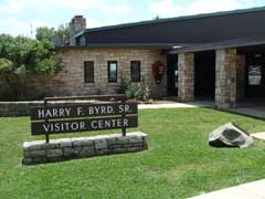 harry-s-byrd-visitor-center