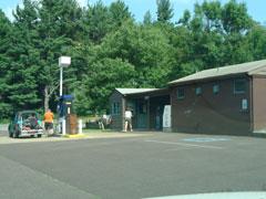 Elkwallow Wayside Gas Station