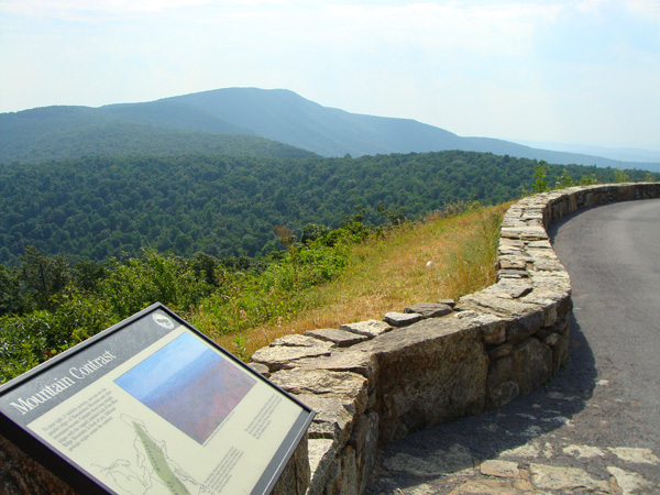 Shenandoah National Park & Skyline Drive Facts
