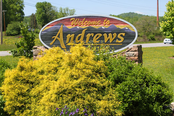 Andrews North Carolina