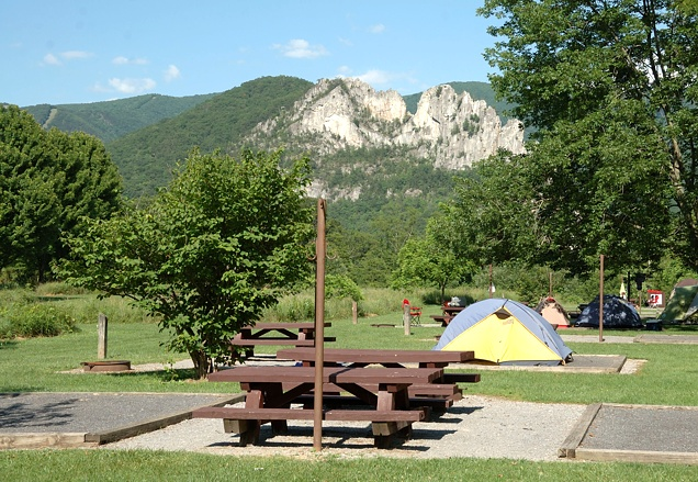 seneca-shadows campground