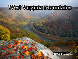 west-virginia-mountains